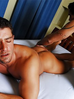 Gay Twinks Massage Pics